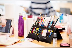 Studio School (art supplies)