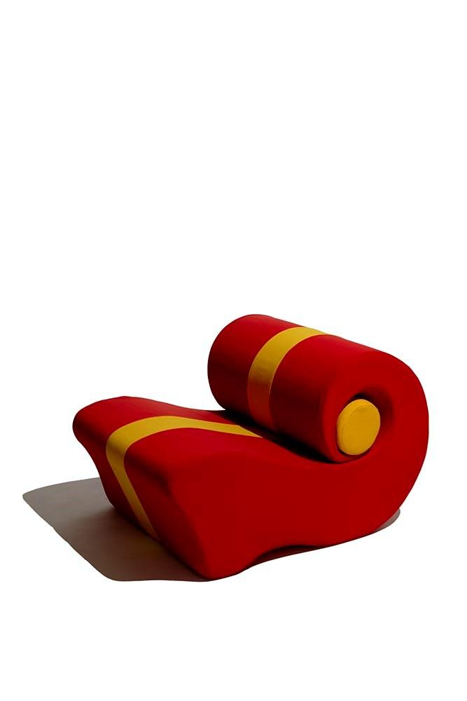 Studio65 - Chiocciola Chair