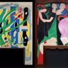 Rockefeller's Matisse and Léger fireplaces reunited in Houston—Aimee Dawson, The Art Newspaper, November 2, 2017