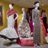 This Oscar de la Renta Exhibit in Houston Warrants a Trip to Texas—Sarah Bray, Town & Country, October 25, 2017