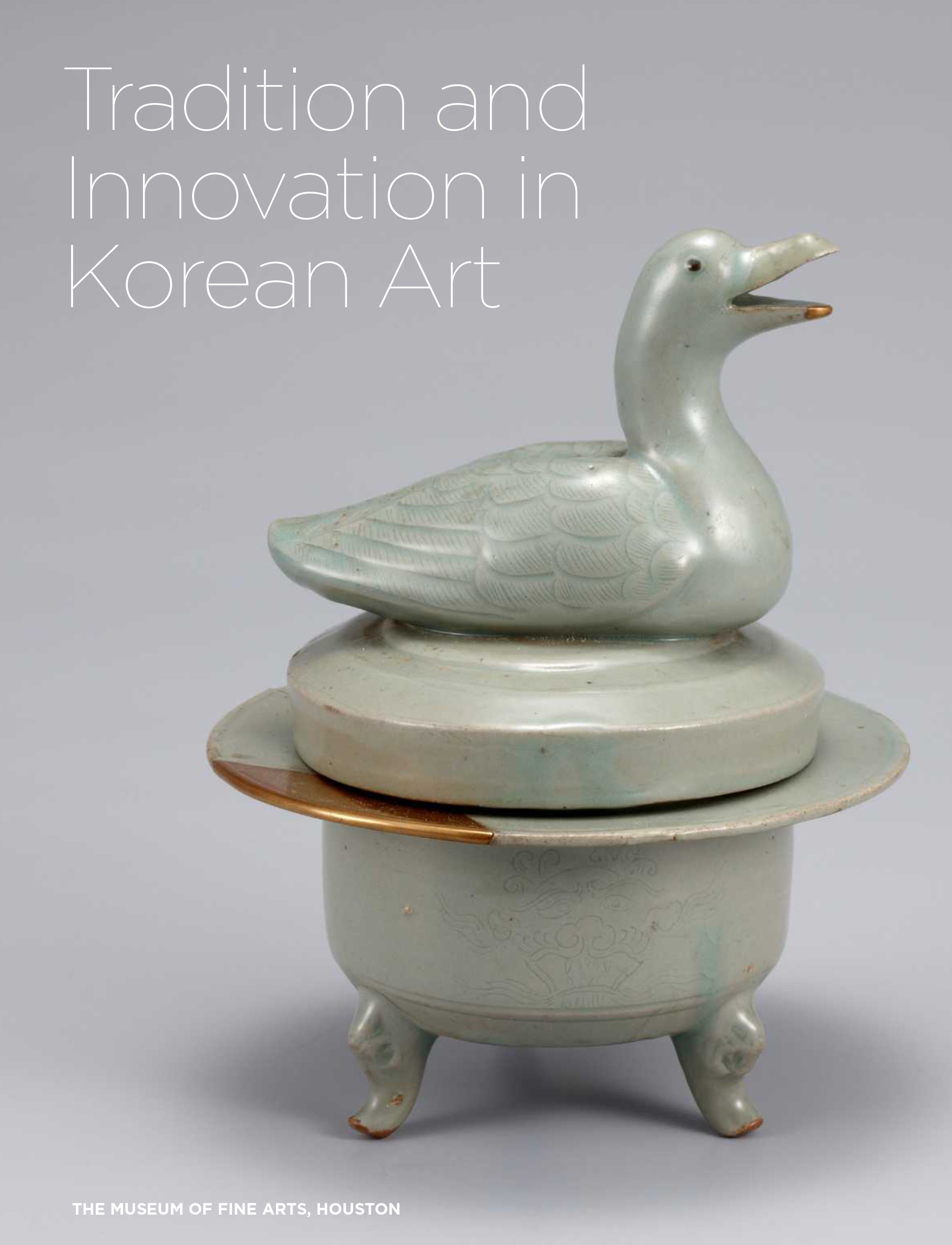 tradition and innovation in korean art