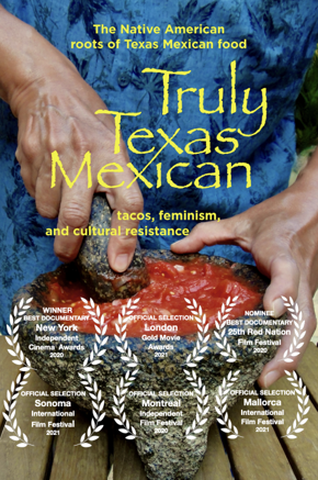 Truly Texas Mexican | movie poster