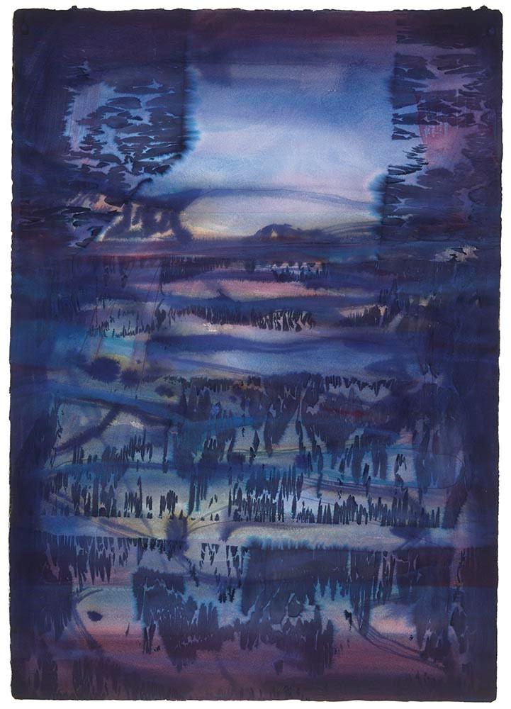 Turner - Dark Window