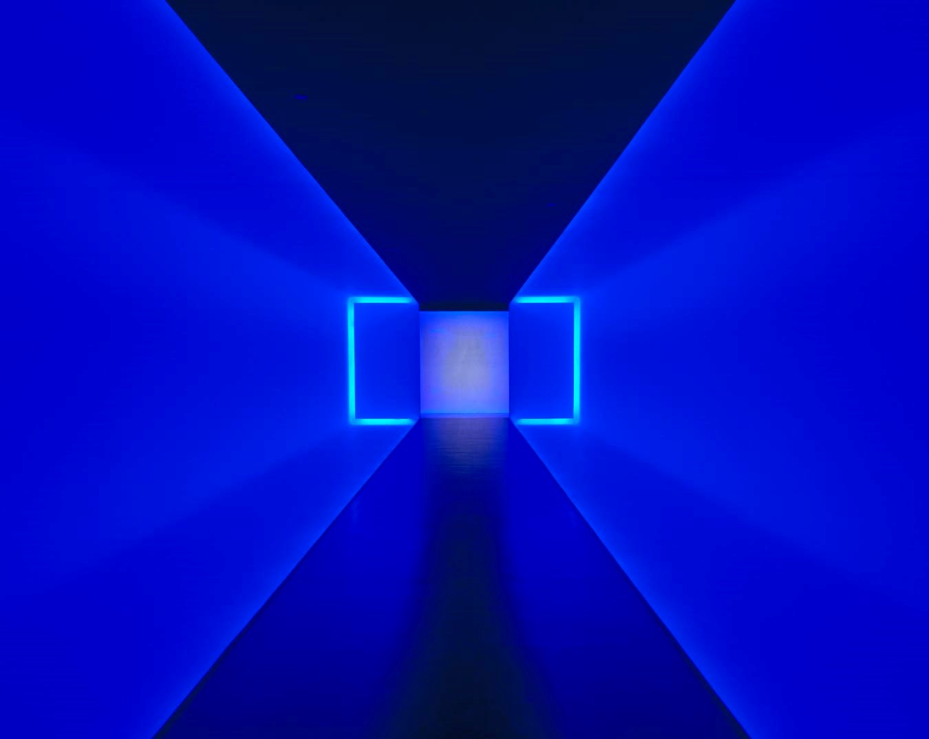 Turrell The Light Inside