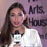 En el Museo de Bellas Artes de Houston se realizó un conversatorio sobre el futuro de los dreamers—Univision 45, November 29, 2017