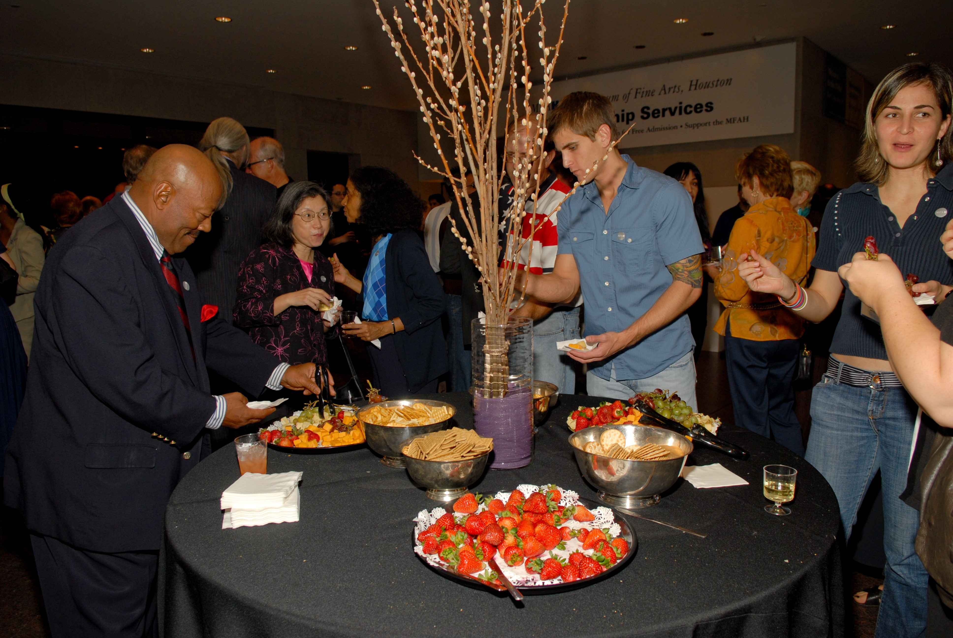 Member Events and Programs | The Museum of Fine Arts, Houston