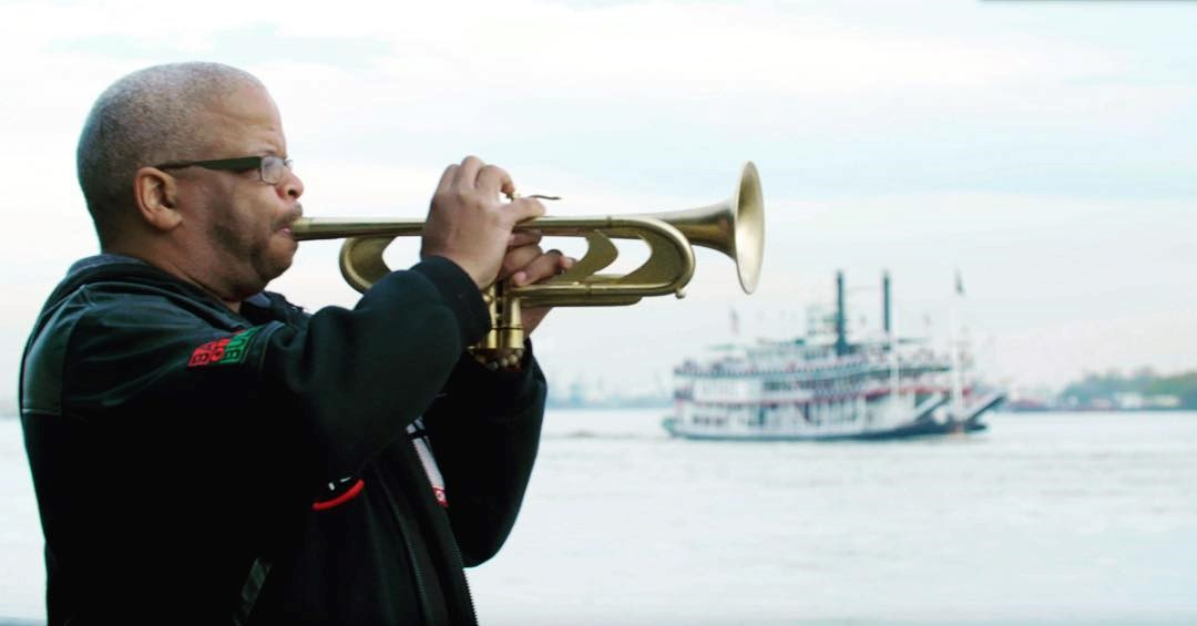 Up from the Streets—New Orleans: The City of Music