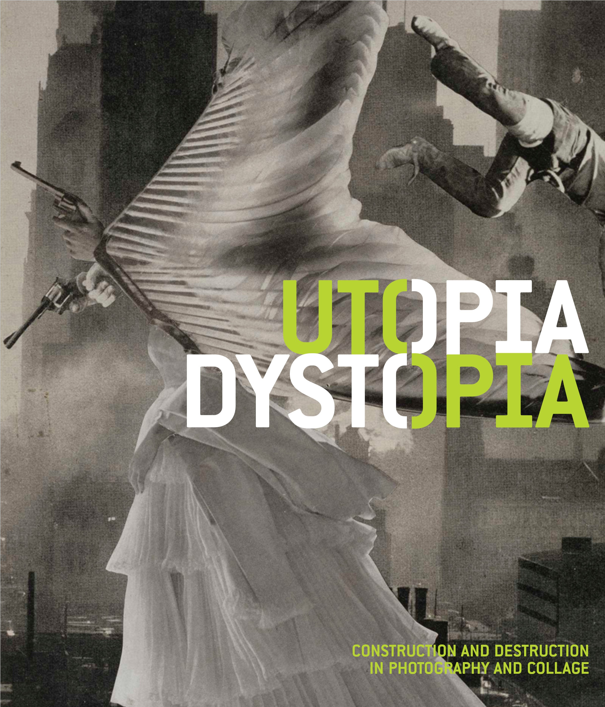 Utopia Dystopia catalogue