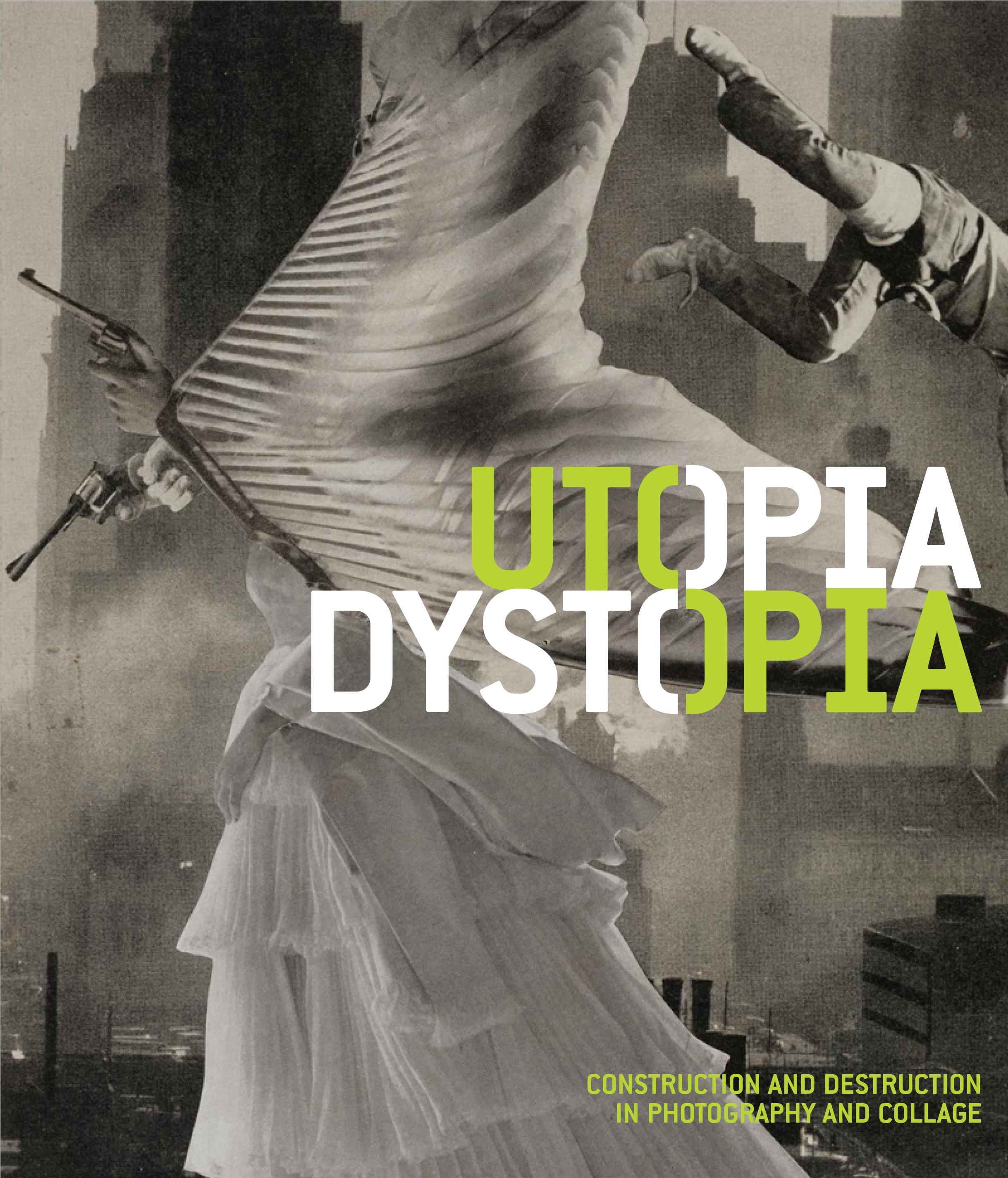 Utopia Dystopia catalogue