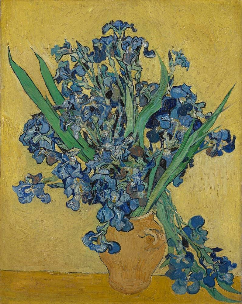 bc3ea29e8b10 Vincent van Gogh  His Life in Art