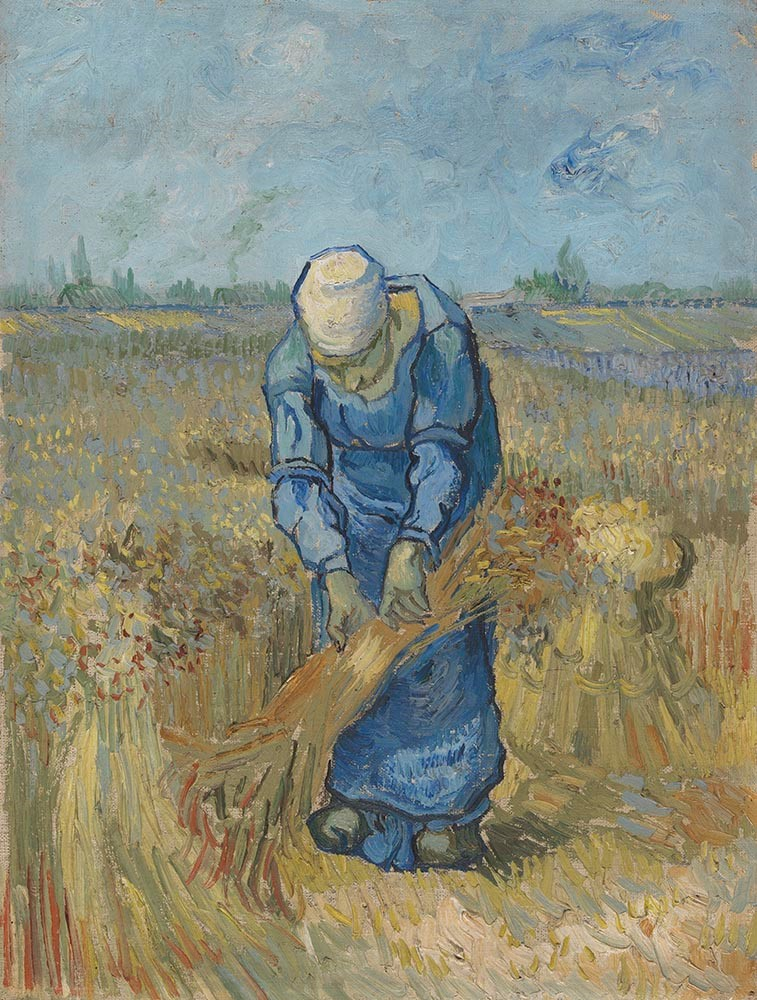 Vincent van Gogh: His Life in Art | The Museum of Fine Arts, Houston