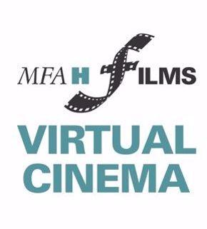 Virtual Cinema logo