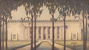 Watkin facade 1922