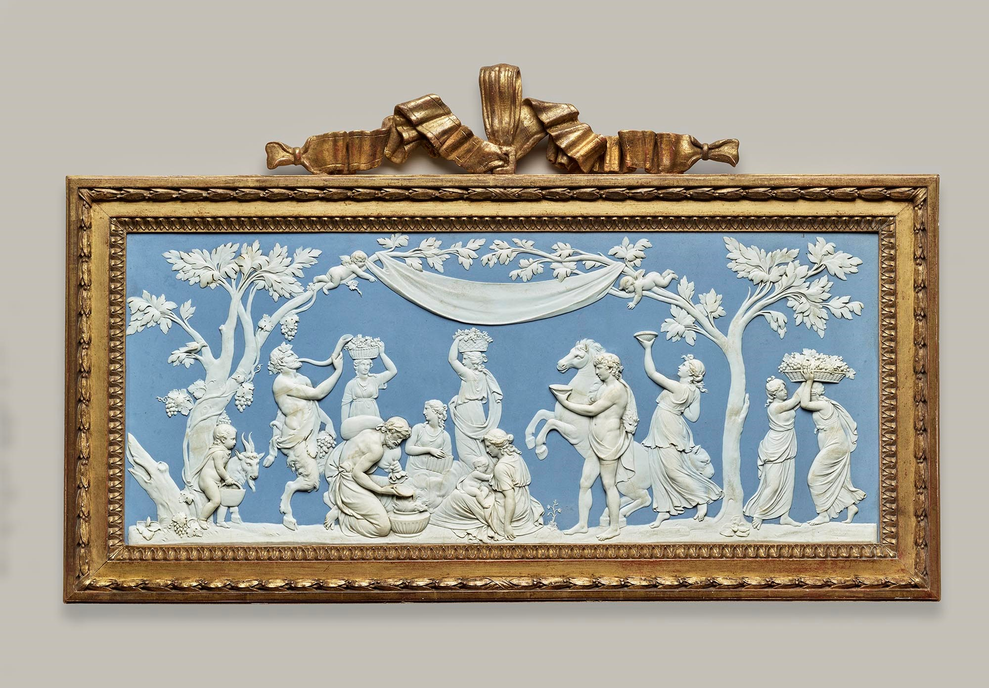 Wedgwood - The Birth of Bacchus