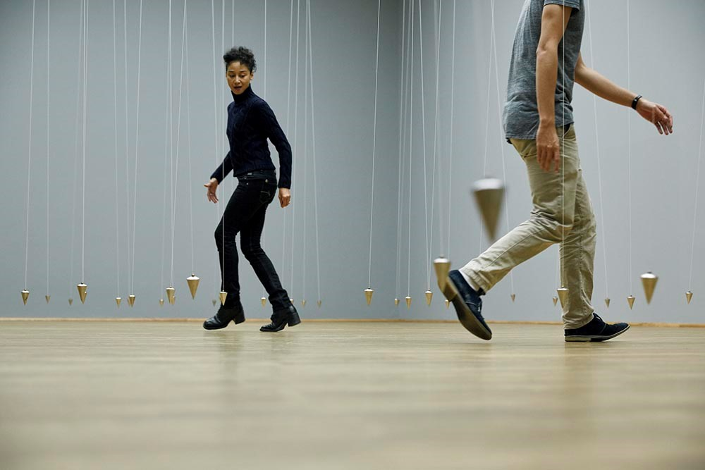 William Forsythe - Nowhere and Everywhere