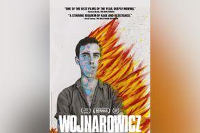 Wojnarowicz | movie poster