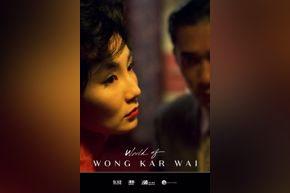 World of Wong Kar-Wai | In the Mood for Love