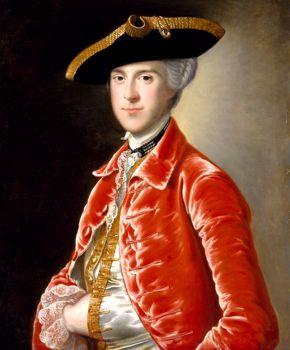 Wright- Portrait of a Gentleman