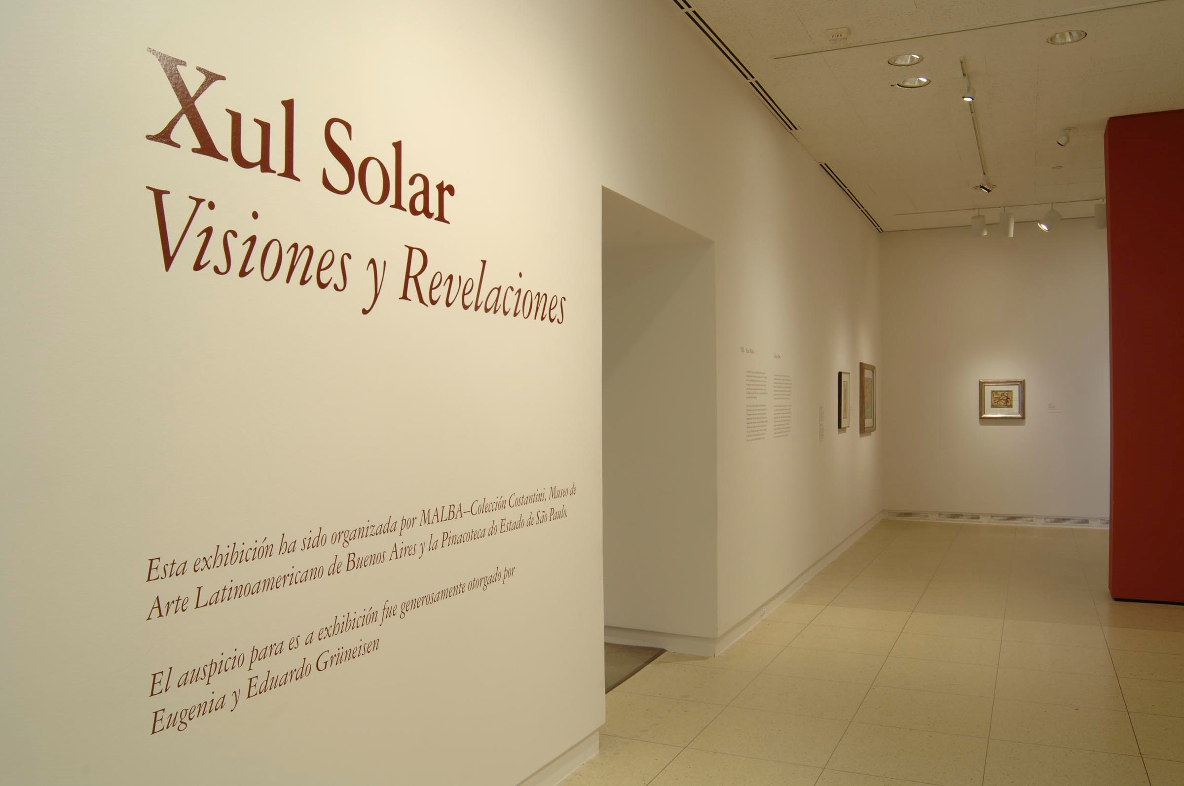 Xul Solar: Visions and Revelations