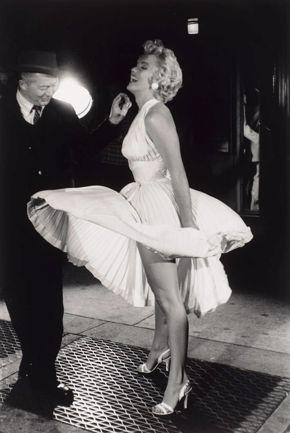 Zimbel- Marilyn Monroe and Billy Wilder